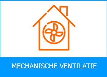 Mechanisch Ventilatiesysteem